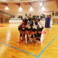La New Volley Terlizzi passa in quattro set sul difficile campo dell'Asem Volley Bari