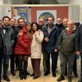 Marcello Gemmato a confronto con i militanti di Fratelli d'Italia Terlizzi
