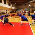 La Polis fa tremare la capolista Futsal Bisceglie