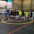 Pareggio thriller per 5-5 tra Futsal Canosa e Polis Terlizzi