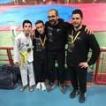 Due ori ed un argento per il Taekwondo Club Terlizzi agli Interregionali di Bari