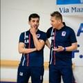 Allegretta e Lucivero riconfermati sulla panchina del Futsal Terlizzi