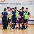 Mister Lorenzo Panunzio guiderà l'under 21 del Futsal Terlizzi