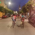 Ancora un appuntamento con 'Vivila in bici'