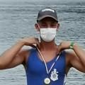 Vito Tambone conquista un oro e un argento alle finali nazionali del 'Canoa Giovani'