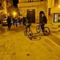 'Vivila in bici' percorre le vie della Città Vecchia