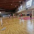 Futsal Terlizzi in campo a Molfetta