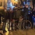 Buon 2021 dagli amici di 'Vivila in bici'
