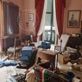 Immagini shock dalla Casa comunale di Terlizzi. Città Civile s'indigna