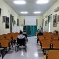 """48 dosi ogni pomeriggio: così prosegue la campagna vaccinale al """"Sarcone"""" di Terlizzi"""