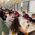 Al PalaChicoli le vaccinazioni degli studenti di Terlizzi