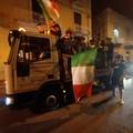 Italia in semifinale! A Terlizzi impazza la festa (LE FOTO)