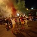 L'Italia batte la Spagna e va in finale: Terlizzi è una bolgia (LE FOTO)