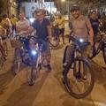 'Vivila in bici': stasera il secondo appuntamento settembrino