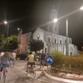 In quaranta in bici per le strade di Terlizzi (FOTO)
