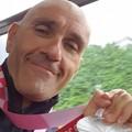 Luca Mazzone è argento olimpico nella cronometro individuale dell'handibike categoria H2