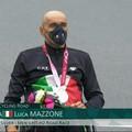 Paralimpiadi, Luca Mazzone concede il bis d'argento nella prova in linea H1-H2