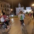 Un altro piacevole venerdì sera in bicicletta a Terlizzi  (FOTO e VIDEO)