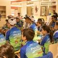 L'Andria Bike presenta la nuova stagione ciclistica