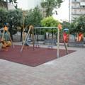 Inaugurate le nuove giostrine di Parco Marinelli