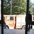 ULTIM'ORA - Principio d'incendio all'ospedale di Terlizzi