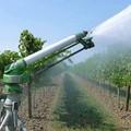 Irrigazione: Gemmato e Cataldi scrivono all'Arif