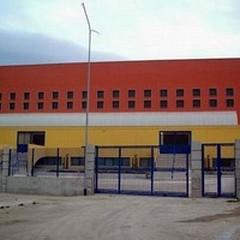 Oltre 90 mila euro per il palazzetto dello sport di Terlizzi