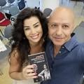 Joumana Haddad e Nabil Salameh al MAT di Terlizzi