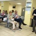ASL Bari, va avanti il piano di riduzione delle liste d'attesa