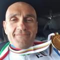 Luca Mazzone concede il bis iridato