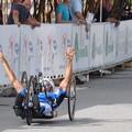 Coppa del Mondo di handbike, due bronzi a Corridonia per Luca Mazzone