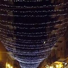 """""""Corso Dante in festa """", l'atmosfera del Natale arriva in centro"""