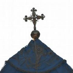 La Madonna di Sovereto torna a Terlizzi. Le foto