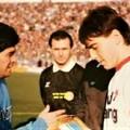 È morto Maradona, è morto il calcio