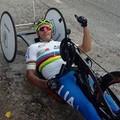 Luca Mazzone, un terlizzese a Rio
