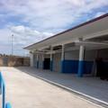 A maggio l'inaugurazione del mercato all'ingrosso di via Carelli