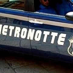 Ladri di campagna sorpresi dalla Metronotte durante un furto, arrestato uno dei due uomini