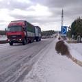 Maltempo, la Prefettura revoca divieto mezzi pesanti sulle strade extraurbane di Terlizzi