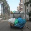 Raccolta rifiuti, mezzi ASIPU vecchi pericolo per le strade di Terlizzi