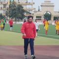 Il Terlizzi Calcio chiude il girone di andata pareggiando contro l'Altamura