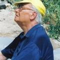 Raffaele Mastrorilli ricorda e celebra l'architetto Michele Gargano