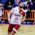 Nico Cirillo nuovo capitano della Futsal Terlizzi