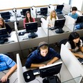 Occasione di lavoro per 515 operatori call-center