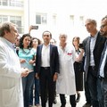 Gemmato a Emiliano: «Sull'Ospedale del Nord Barese dica se ci ha ripensato»