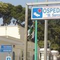 """40 posti Covid nell'Ospedale  """"Sarcone """" di Terlizzi: oggi l'apertura"""