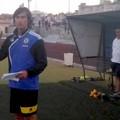 Michele Anaclerio confermato alla guida dell'under 17 del Bari