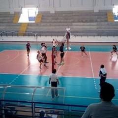 A.S.D. Trelicium Supervolley sconfitta in casa dall' A.S.D. Perotti-Lions Bari