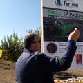"""A Terlizzi nasce il Parco  """"La Padula """", un'idea di Legambiente"""