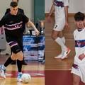 Futsal Terlizzi, confermati Pedone e Guastamacchia. Addio per Garofoli