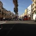 Piano strade: terminati i lavori su corso Garibaldi
